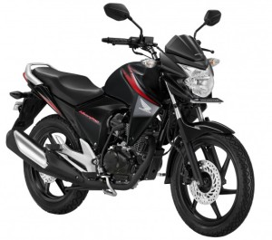 Kredit Motor Honda di Jogja
